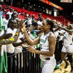 Ligue Féminine: L'athlétique Evelyn Akhator signe à Charleville