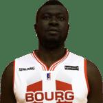 """Fréjus Zerbo ce soir à Limoges avec Bourg: """"On m'a manqué de respect"""""""