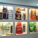 A la découverte du patrimoine du basket français (1)