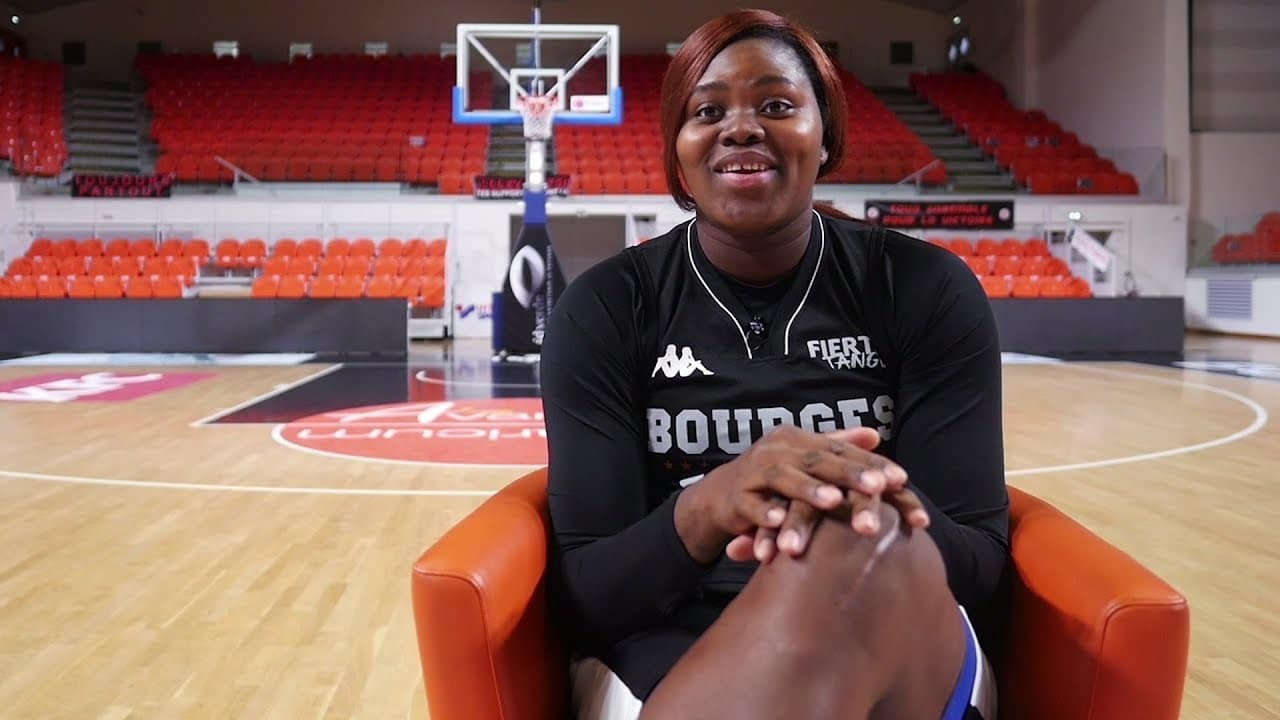 Vidéo: Isabelle Yacoubou, Back In Tarbes - BasketEurope.com
