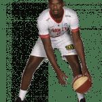Pro B: le Congolais Junior Etou vers Quimper