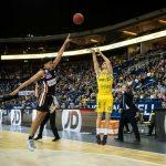 Allemagne: Premier double double pour Killian Hayes