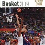 Le Livre d'Or du Basket 2019 est sorti, une institution