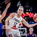 10′ de vidéo de Marine Johannes : La joueuse la plus excitante de l'histoire du basket féminin ?