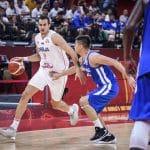 Serbie: Nemanja Bjelica a déjà le Tournoi de Qualification Olympique en tête