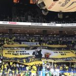 Euroleague: Le soutien des fans du Fenerbahçe à Zeljko Obradovic