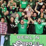 Le chiffre – 1 000 supporters du Panathinaikos au Bayern