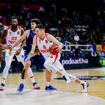 """Monaco-Villeurbanne – Paul Lacombe: """"Ca va être comme un match d'Euroleague"""""""