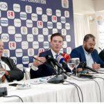 Grèce: Rick Pitino sera le coach de la sélection nationale gratuitement