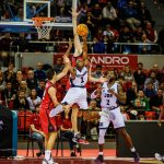 BCL: Dijon perd son invincibilité, pas sa première place