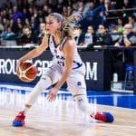 Vidéos: Les victoires en Euroleague de Bourges et Montpellier