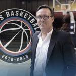 """Romuald Coustre (ex-DG du Paris Basketball): """"L'Euroleague viendra toute seule à partir du moment où il y aura un club crédible à Paris"""""""