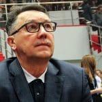 L'ancien capitaine de l'URSS inquiet pour l'avenir du basket russe
