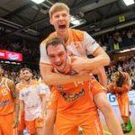 Allemagne: Avec un 43-15 dans le dernier quart-temps, Vechta souffle la victoire