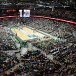 La Zalgirio Arena est devenue le phare de la Lituanie sportive