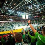 Zalgiris Kaunas : Une aide de l'Etat, mais un sérieux manque à gagner