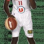 Vidéo: Very Basket Trip avec Abdoulaye Ndoye (Cholet)