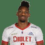 Cholet: Un retour de Chris Horton espéré le 21 décembre contre Limoges