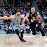 Récap Euroleague : l'Asvel s'incline à nouveau à domicile