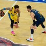 Maccabi Tel-Aviv: Vive les charters !