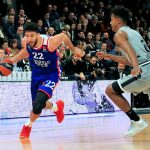Euroleague: Le Serbe Vasilije Micic d'Anadolu Efes Istanbul intéresse plusieurs clubs NBA