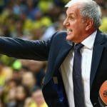 Turquie: Six cas suspects au Fenerbahçe, Zeljko Obradovic retourne en Serbie