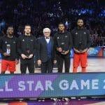 Vidéo: 16′ du All-Star Game LNB 2019