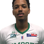 Anthony Brown quitte Limoges pour Fuenlabrada