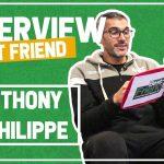 Vidéo: Philippe et Anthony Da Silva (Nanterre) en interview Best Friend