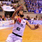 Vidéo: Les 34 points de Axel Bouteille (Bilbao) contre Burgos