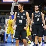 Espagne: Avec les renforts d'Axel Bouteille et Marko Simonovic, Unicaja Malaga fait de l'Eurocup sa priorité