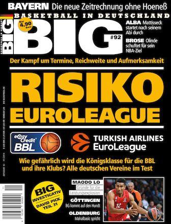 """Euroleague – Maodo Lô (Bayern Munich): """"Vous sentez la fatigue dans les os"""""""