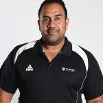 Nouvelle-Zélande: Le légendaire Pero Cameron est le nouveau coach de la sélection