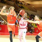 Boulogne-Levallois à Monaco face à un nouveau col de première catégorie