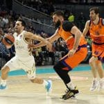 Euroleague: Facundo Campazzo (Real Madrid) réussit 17 passes en 24 minutes !