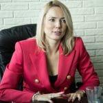 """VTB League – Ilona Korstine (Directrice Générale): """" Nous espérons que la situation se stabilisera et que nous pourrons continuer la saison """""""