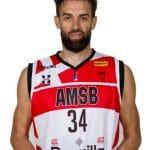 Pro B: Kevin Corre retourne à Aix-Maurienne et au 5×5
