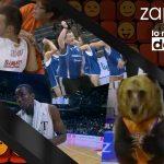 Vidéo zapping : 10 ans de Liga Endesa