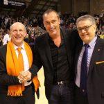 Gravelines: Olivier Bourgain nouveau directeur sportif… à l'été prochain