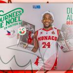 La LNB lance la 9e édition des Journées de Noël