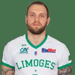 Limoges se sépare du Lituanien Ovidijus Varanauskas