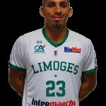 """Meydy Mary (coach Limoges): """"On a une bonne équipe mais des absents"""""""