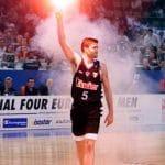 """Predrag Danilovic: """"Le derby de Bologne est beaucoup plus passionné que celui de Belgrade"""""""