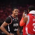 Vidéo: Un retour sur le All-Star Game LNB avec des images inédites