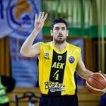 Grèce: Vassilis Xanthopoulos se plaint que l'AEK ne l'a toujours pas payé de sa prime de vainqueur de la BCL 2018