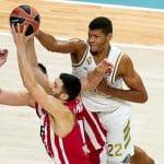 Euroleague : focus sur Walter Tavares (Real Madrid)