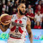 Bourg: Zack Wright absent de 3 à 5 semaines