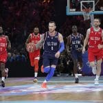 All-Star Game LNB – La sélection mondiale s'impose en prolongation, 129-119