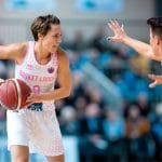 Féminines: L'Euroleague sans doute aux dates prévues, l'Eurocup reportée en janvier