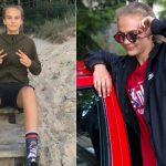 """Son coach lituanien à propos de Juste Jocyte (ASVEL): """"elle ne se sent pas comme une star avec nous"""""""